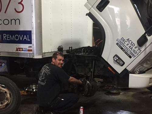 Albany Light Truck U0026 Car Repair ...